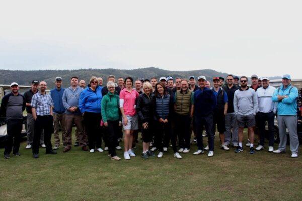 L&H Golf Day
