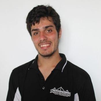Alex Zeniou